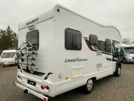 Swift Lifestyle 644 (Dealer Special) - 4 Berth -***On Hold with Deposit***