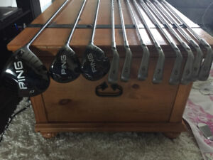 Ping G25 Complete Set