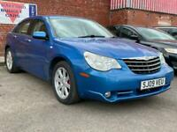 Chrysler Sebring 2.0 CRD 2009 very good clean & reliable car. Very well maintain