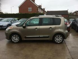 2010 CITROEN C3 PICASSO 1.6 HDi 16V Exclusive 5dr