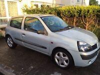 Renault Clio 1.2 (Read AD!!)