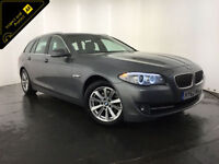 2012 62 BMW 520D SE AUTOMATIC 1 OWNER SERVICE HISTORY FINANCE PX