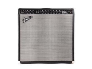Fender '65 Super Reverb RI with mods- make an offer!