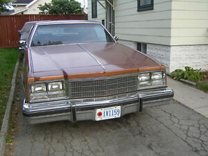 1979 1978 1977 Buick Park Avenue Limited Electra parts for sale Kingston Kingston Area image 2