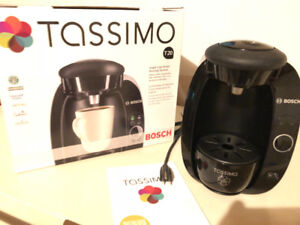 Tassimo T20 Single Cup Home Brewing System