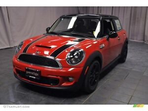 Mini Cooper Sport - 2 door - Red
