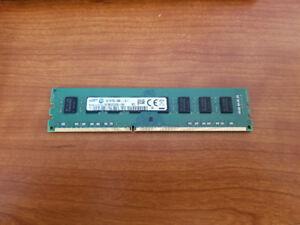 RAM DDR3 8Go