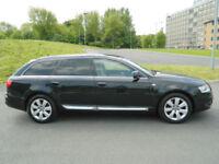 2008 (08) AUDI A6 ALLROAD 3.0TDI QUATTRO AUTO