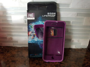 Iphone 6 or 6S  Lifeproof case
