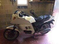 BMW K75 Parts For Sale - Prices On Request