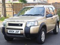 Land Rover Freelander 2.0 TD4 S Station Wagon 5dr