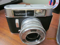 Voigtlander 35mm old camera