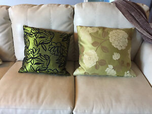 Pillow Covers & Pillows