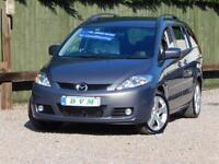 Mazda Mazda5 2.0 Sport