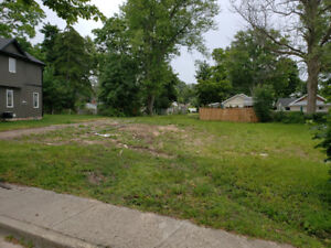 Great Residential Building Lot in Crystal Beach