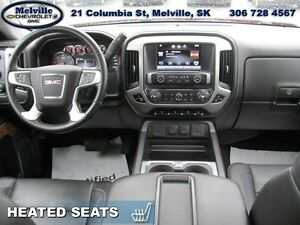2014 GMC Sierra 1500 SLT   - Certified - Bluetooth -  Intellilin Regina Regina Area image 10
