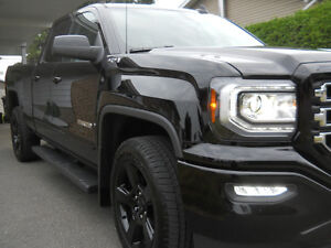 Transfert de Location GMC Sierra 4x4 2016