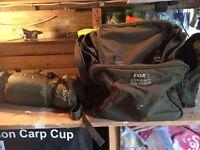 Fox compact
