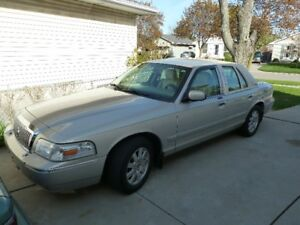 2006 Mercury Grand Marquis for Sale