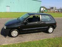Renault Clio 1.2 BEBOP LEFT HAND DRIVE CAR