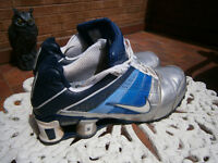 Nike SHOX O'Nine - SZ 12 US
