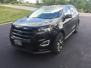 2016 Ford Edge SUV, Crossover