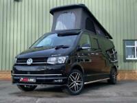VW T6 LWB Camper Van, campervan, Brand New Conversion 6 seatbelts