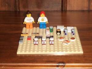 RARE LEGO CUSTOM PARTS---SEE AD FOR MORE INFO Wynn Vale Tea Tree Gully Area Preview