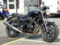 Honda CB1100 A-D Blk 15/65 Immaculate 842miles