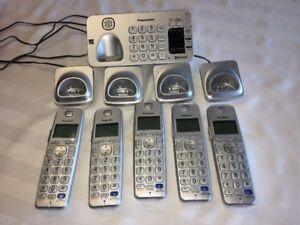 Digital Cordless Answering Telephone System - Panasonic