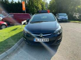 image for 2012 Vauxhall Astra 1.6 16v Exclusiv Auto 5dr Hatchback Petrol Automatic
