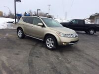 Amazing car, 2006 NISSAN MURANO (AWD), FINANCE IS AVAILABLE