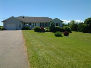 House for sale by owner on beautiful PEI.