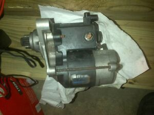 Honda B Series starter Acura OEM West Island Greater Montréal image 1
