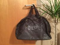 Large DIESEL bag