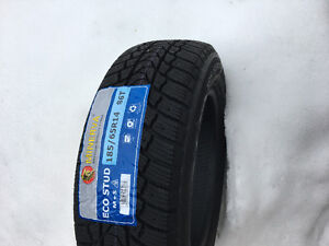 1 winter tire neuf 185 65 14