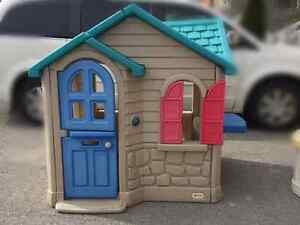 Kids playhouse SOLD
