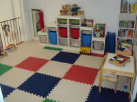 Pickering Quality Childcare