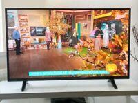 Celcus 43 Inch Smart Wifi LED TV