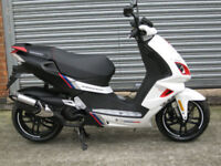 Peugeot Speedfight 4 50cc Lc R-cup IN STOCK brand new