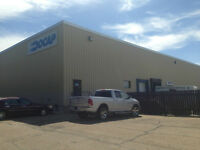 FOR LEASE:  OFFICE/WAREHOUSE IN WEST EDMONTON 19,440 SQ FT