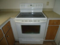 "**30"" SMOOTH SURFACE OVEN**"