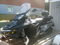 Expedition LE Ski-Doo 600 E-Tec