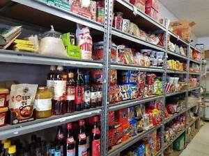 Asian Grocery / Convenience Store Mawson Lakes Salisbury Area Preview