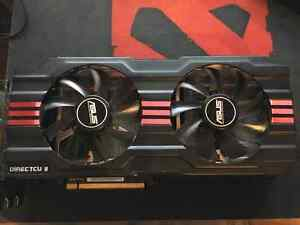 Selling ASUS HD7970-DC2T-3GD5