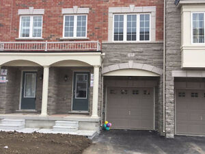 Steeles & Chinguacousy - Brand new 3 bedroom TOWNHOUSE