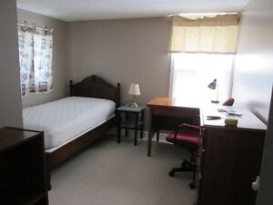 Rooms for rent. ( For Canadians & International Students. ) Belleville Belleville Area image 1