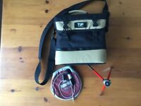 Tuf Traveller camera case bag