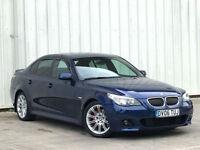 BMW 530 3.0TD auto 2006MY d M Sport