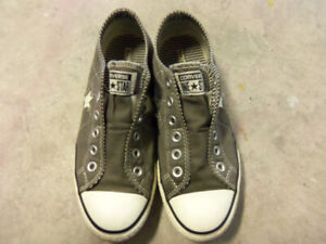 CONVERSE ONE STAR POINTURE 8 femme